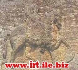pz0Khbx8 s نشانه اسب و اسب سوار